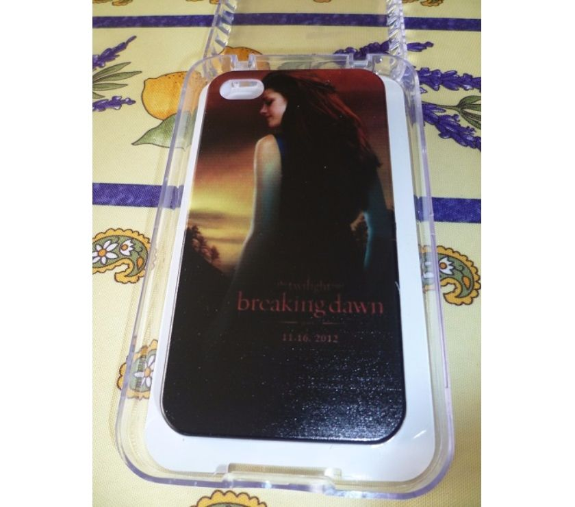 Photos Vivastreet coque iphone 4 twilight film cinema cullen bella TV vampire