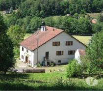 Photos Vivastreet Gîte 6 personnes Hautes-Vosges en pleine nature