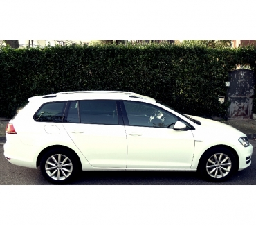 Photos Vivastreet Volkswagen Golf VII SW LOUNGE 1.6 TDI 110CH BLUEMOTION