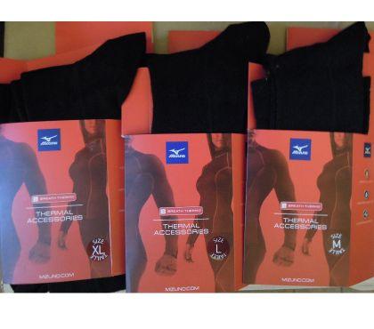 Photos Vivastreet 3 paires chaussettes ski MIZUNO neuves