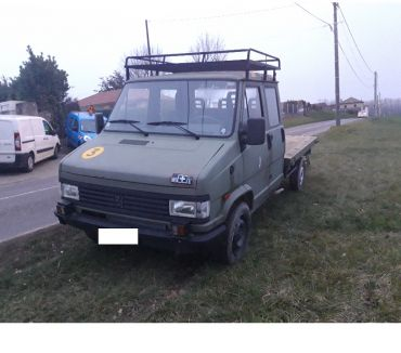 Photos Vivastreet J 5 4X4 DANGEL 1 ER MAIN ADMINISTRATION 68000 TURBO DIESEL