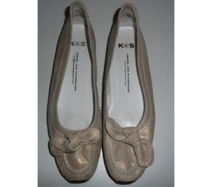 Photos Vivastreet Chaussures femme Kennel & Schmenger pointure 39