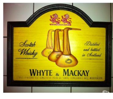 Photos Vivastreet WHITE ET MACKAY
