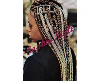 Photos Vivastreet BRAIDS, NATTES, TISSAGES - PRIX ABORDABLE