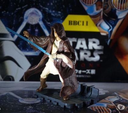 Photos Vivastreet figurine anakin skywalker deluxe attack