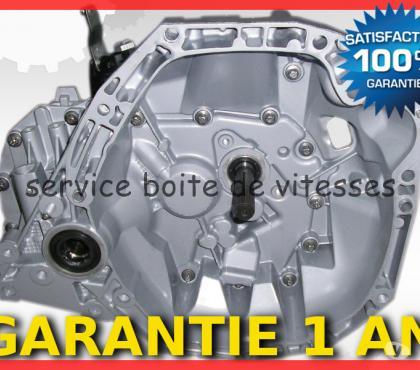 Photos Vivastreet Boite de vitesses Dacia Logan 1.5 DCI BV5 1an de garantie