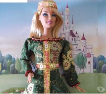 Photos Vivastreet robe de voyage pour Barbie (1)