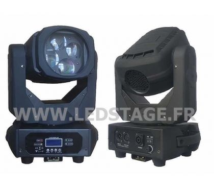 Photos Vivastreet Lyre led beam - 100W - eclairage DJ et concert