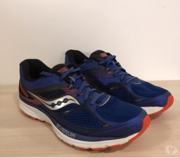Photos Vivastreet Chaussures running Saucony Guide 10