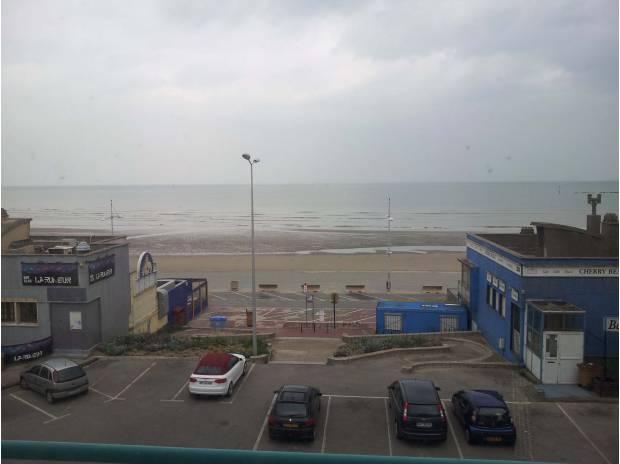 Photos Vivastreet appart. T2 face à la mer