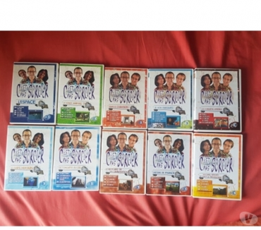 Photos Vivastreet 10 dvd