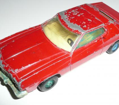 Photos Vivastreet voiture GORGI FORD GRAN TORINO Starsky et Hutch