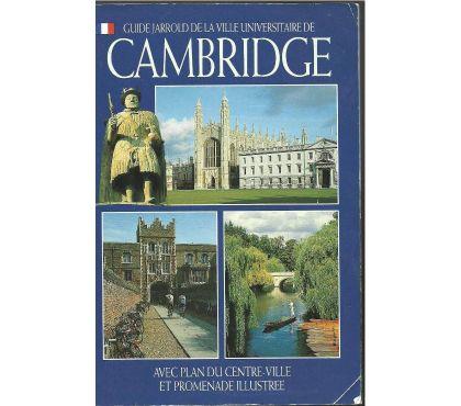 Photos Vivastreet Guide JARROLD de la ville universitaire CAMBRIDGE