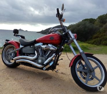 Photos Vivastreet Harley Davidson model Rocker C