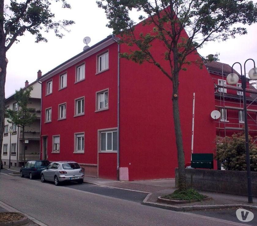 Photos Vivastreet Domiciliation à KEHL Allemagne boîte aux lettres privé pro