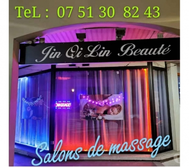 Photos Vivastreet Jin Qi Lin Beauté Massage à Maisons-Lafitte 78600