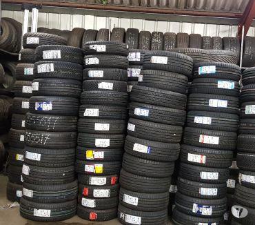 Photos Vivastreet A saisir pneus neufs 29550r22 continental 230€