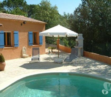 Photos Vivastreet Gard maison avec piscine privée