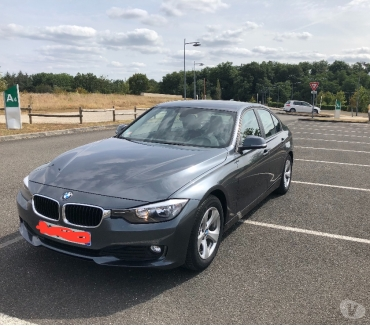 Photos Vivastreet BMW 320 D F30 EXCELLENT ETAT