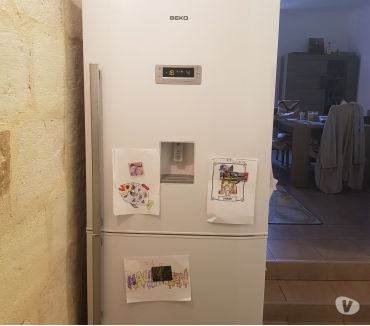 Photos Vivastreet URGENT DÉMÉNAGEMENT FRIGO BEKO
