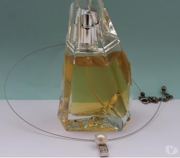 Photos Vivastreet Eau de parfum PERCEIVE Harmonie Oriental et son Collier NEUF