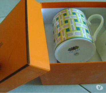 Photos Vivastreet mug imprimé HERMES