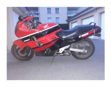Photos Vivastreet Honda CBR 1000 - 1992