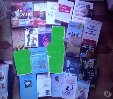 Photos Vivastreet Livres sur la Médecine, Psychologie et Bien-Etre