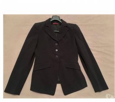 Photos Vivastreet Manoukian veste couleur noire Taille 36