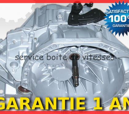 Photos Vivastreet Boite de vitesses Renault Megane II 2.0 DCI BV6