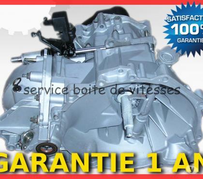 Photos Vivastreet Boite de vitesses Citroen Jumper / Peugeot Boxer 2.5 D 20KE