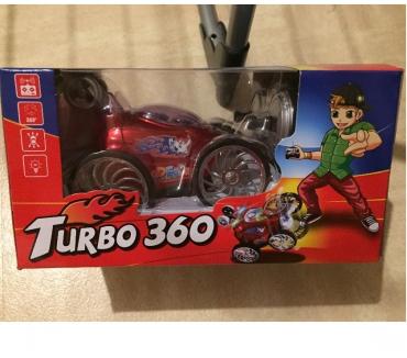 Photos Vivastreet Voiture telecommander turbo 360