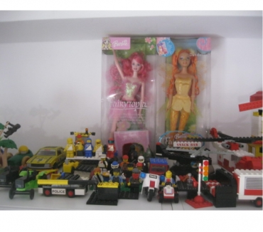 Photos Vivastreet grand lot de modeles LEGO