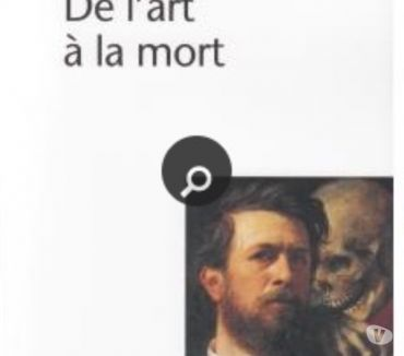 Photos Vivastreet De l'art à la mort de Michel de M'Uzan