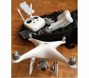 Photos Vivastreet Drone DJI Phantom 4 Pro en TBE