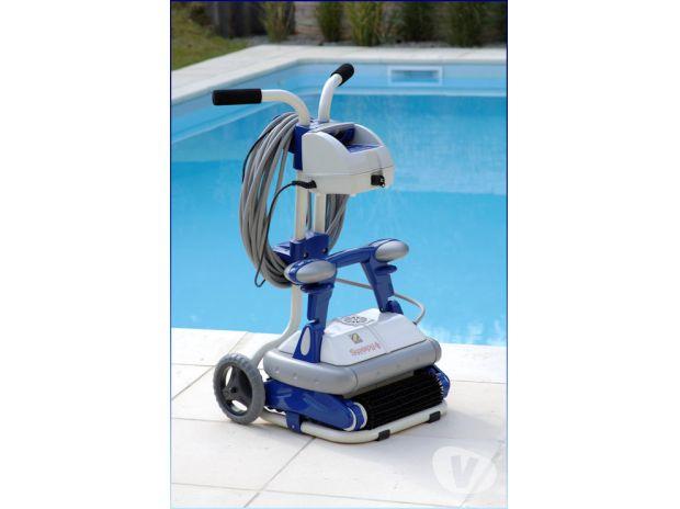 robot piscine sweepy m3