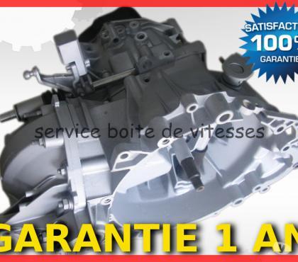 Photos Vivastreet Boite de vitesses Citroen Jumper / Peugeot Boxer 1.9 TD BV5