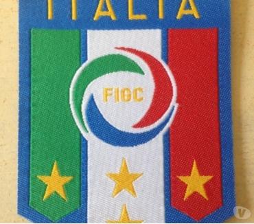 Photos Vivastreet écusson équipe nationale d'italie figc euro 2016