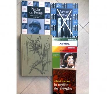 Photos Vivastreet livres classiques : Corneille, Hugo, ...zoe