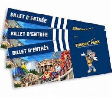 Photos Vivastreet Tickets Europa-Park