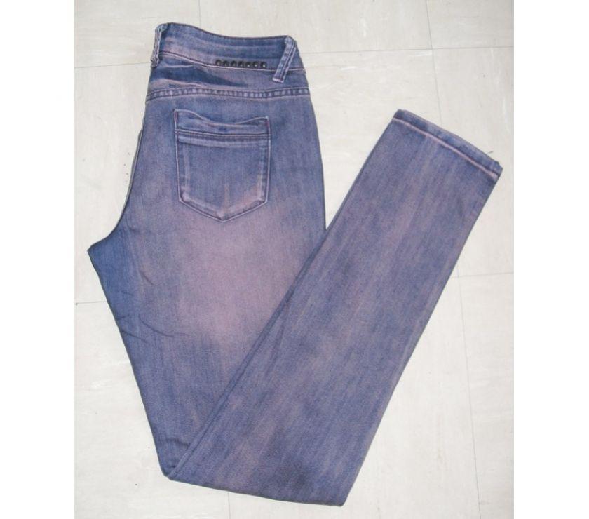Vêtements occasion Gironde Floirac - 33270 - Photos Vivastreet Jeans delavé