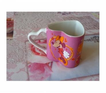 Photos Vivastreet Mug Minnie disney parc store princesse TV film manga japon a