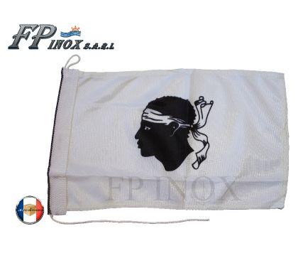 Photos Vivastreet Pavillon Corse Neuf ( drapeau ) En Polyester