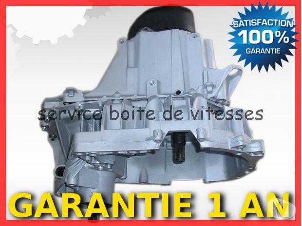 Photos Vivastreet Boite de vitesses Volvo V40 S40 1.9 DI 1an de garantie