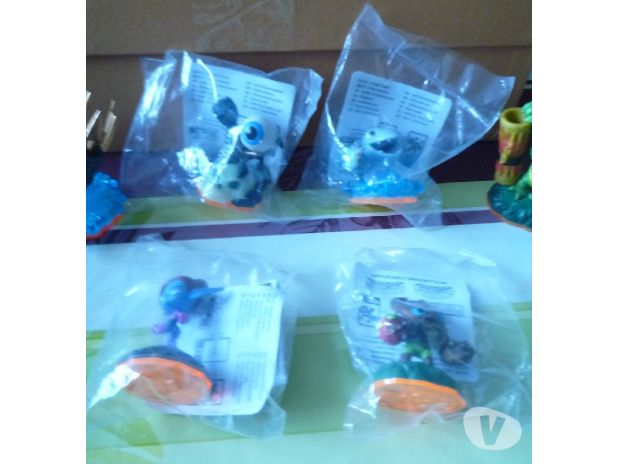 Photos Vivastreet skylanders trap team