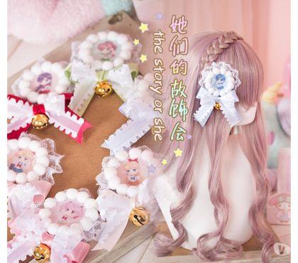 Photos Vivastreet Broche sailor moon lolita japon manga anime TV enfant fille
