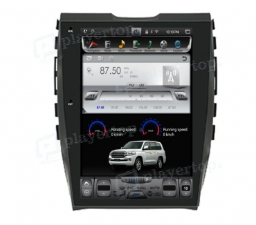 Photos Vivastreet AUTORADIO FORD EDGE GPS ANDROID
