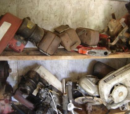Photos Vivastreet pièces motobineuse motoculteur motostandart