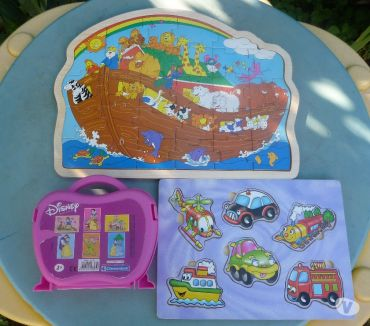 Photos Vivastreet Puzzle Enfant