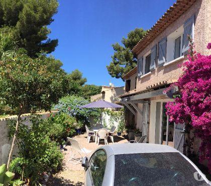 Photos Vivastreet Villa 140 m2 presqu'île de Saint Mandrier sur Mer (VAR)